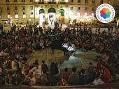 Konzert im Freien