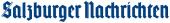 Salzburger Nachrichten // Logo